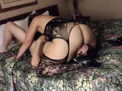 Amateur Wife In Hotel Cuckold