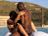blacks experimenting with exotic sex