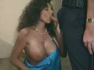 Porno Video of Brunette Decides To Fuck 2 Cops