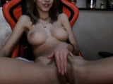 pussy fingering hd snapchat melissahot2017