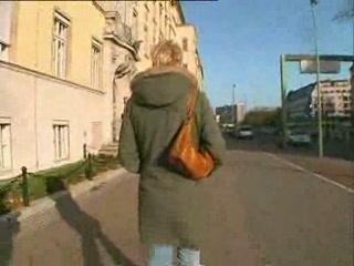 Big Ass German Girl Malou Love Anal