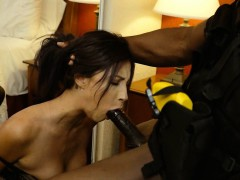 Sting Operation on Slutty Escort