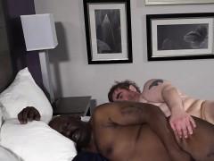 Fat Daddy Husky Cub Fuck