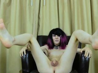 Порно молодая стройная красавица