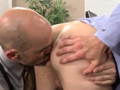 Office males a-hole fuck xxx