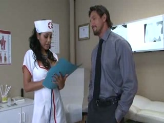 Sexy Doctor Priya Rai