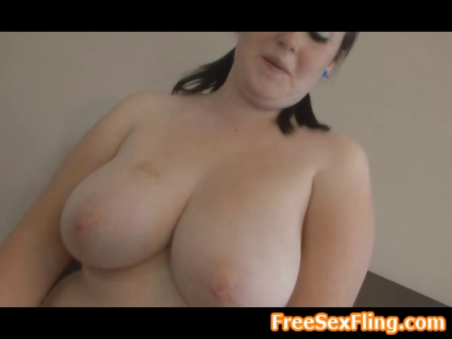 Porn Tube of Amateur Bbw Humping And Pumping On Top Pov