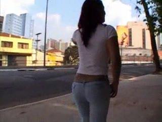 Alana Ferreira Solo (brazilian Shemale)