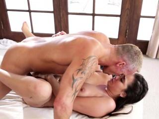 Секс массаж транссексуалы видео