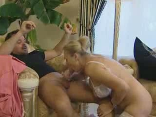 Porno Video of Beatiful German Cleaner Granny Gets Anal By Young Boss