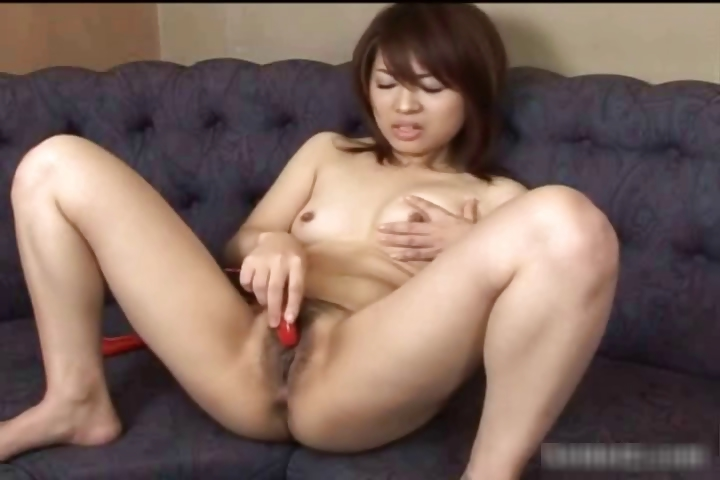 Porno Video of Asian Idol Ai Nonohara Having Fun Part5