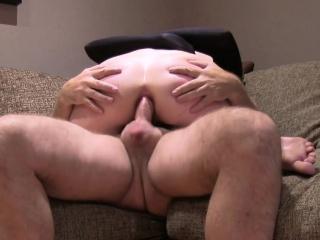 Просмотр видео анал порно домашнее