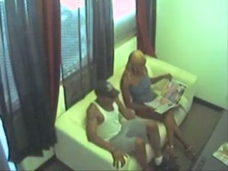 Security Cam Chronicles - Scene 7!