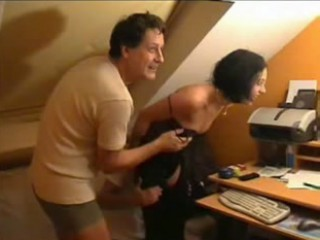 Porn Tube of German Amateur Swinger Couple
