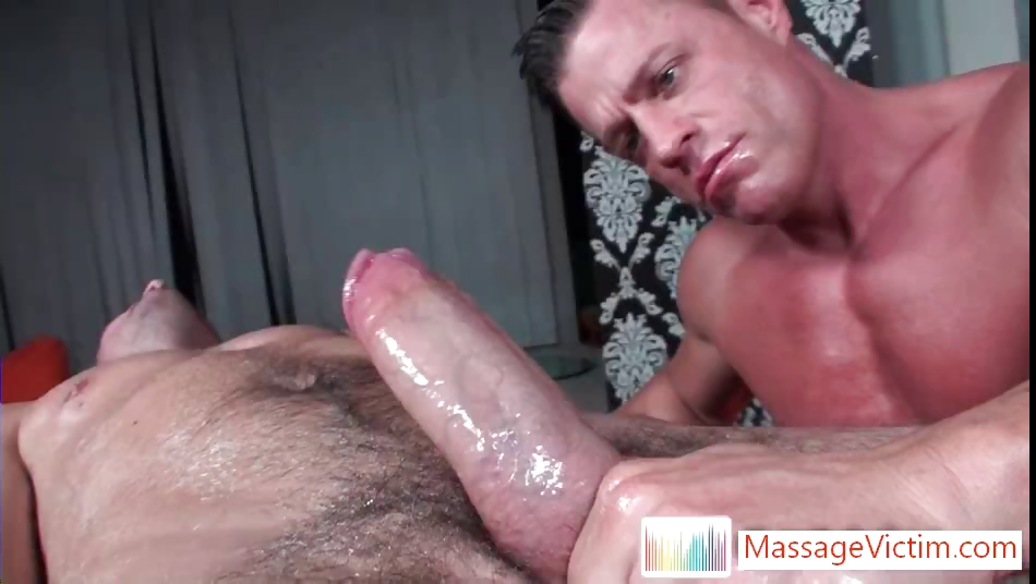 Porno Video of Extreme Deeptrouth While Doing Massage By Massagevictim Part5