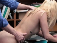 Girl seduces police She was informed that rock rough video | Porn-Update.com