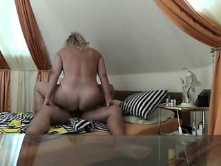 Самый красивый русское порно ебал жену друга
