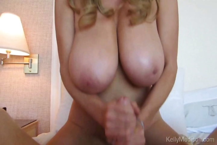 Porno Video of Busty Wife Kelly Madison Renews Her Vows