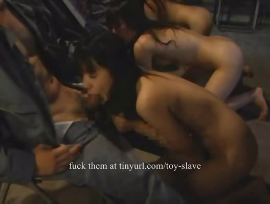 Porno Video of Slave Farm With Asian 9-11 Bj Training