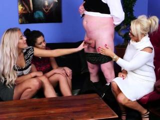 british glamorous femdoms taking their money