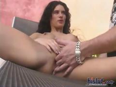 Секс с тещей вилео