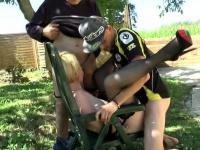 Femme blonde horny offerte | Porn-Update.com