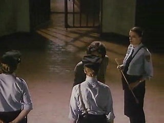 Porno Video of Vintage Prison 2