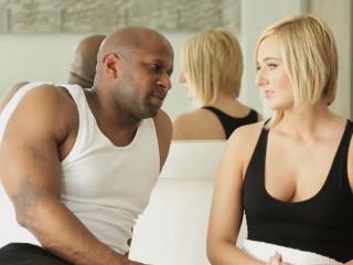 Секс в разных позах со стонами страстный