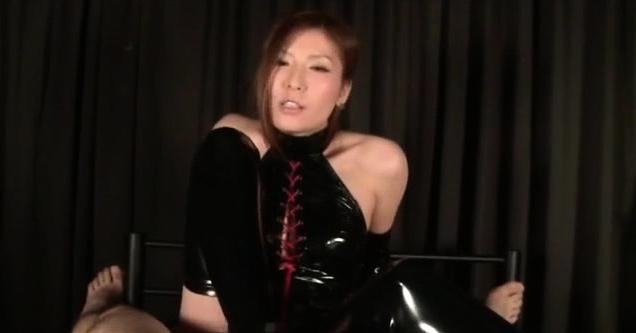 Cosplay Sexy Con Sexy Oriental