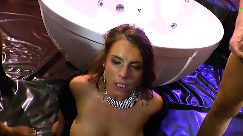 German Mother With Big Tits Loves Anal And Cum