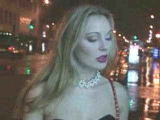 Hot Hooker In Latex Sucks Very Well And Takes It Anally