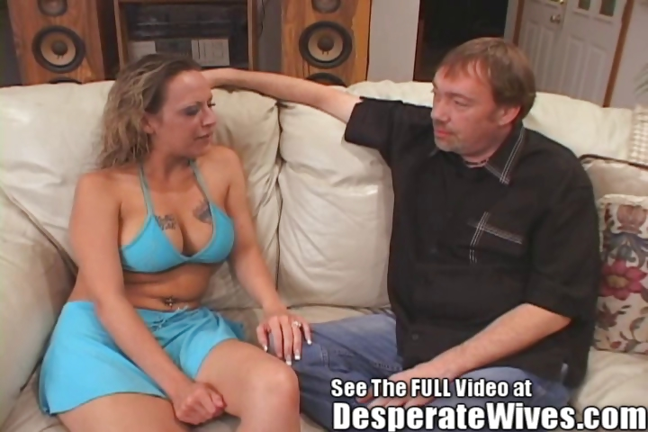 Porno Video of Slut Wife Donna Eating Two Hot Cum Loads Like A Good Submissive Bitch