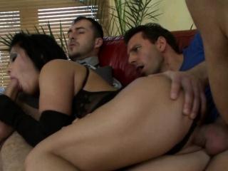 Молодые девушки порно чулки домашнее смотреть порно