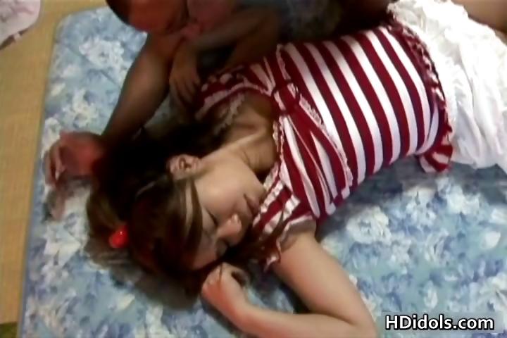 Porno Video of Yuki Ogawa Happily Serves Free Part1