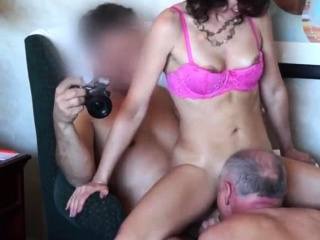 Русская реальная домашняя порно измена
