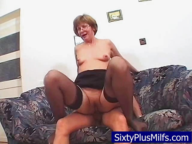 Porn Tube of Severe Mature Fucked Pretty