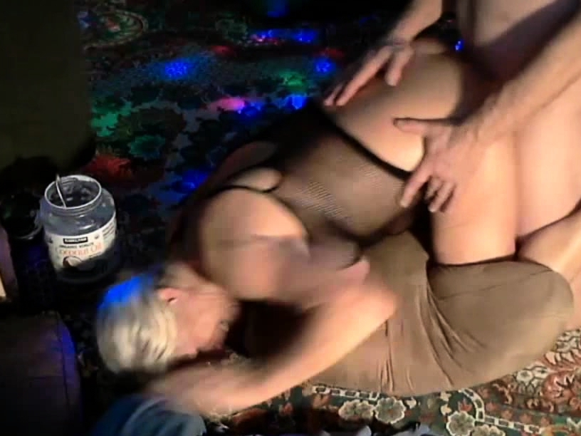Blonde Milf Is Happy Fucked Live On Webcam Ptwo