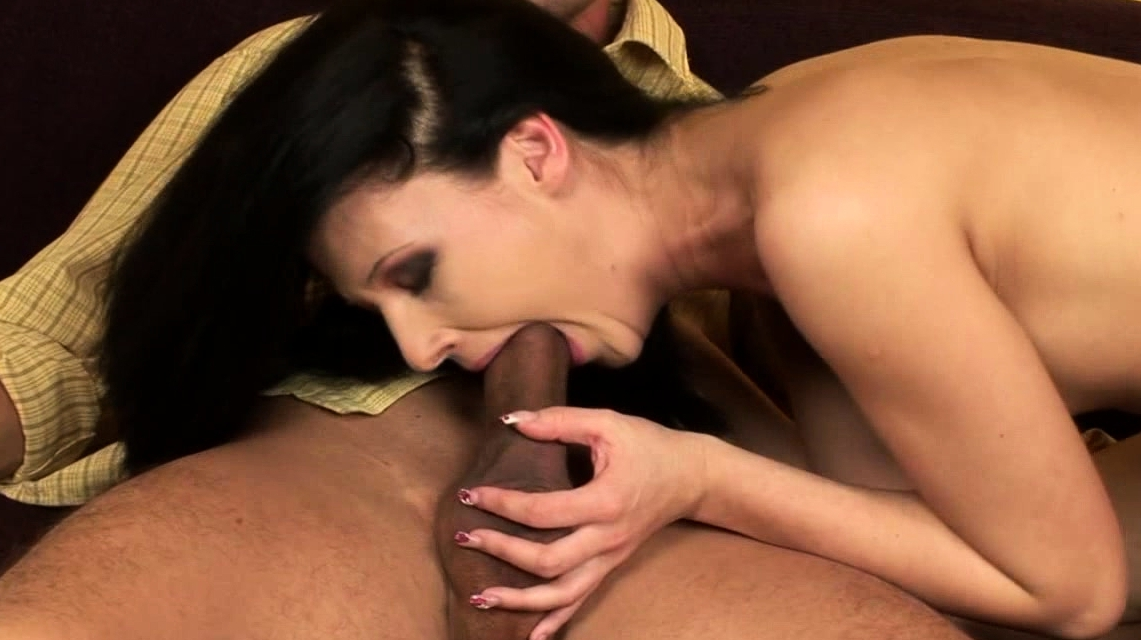 Sensual Beauty Is Fingers During Sexual Intercourse