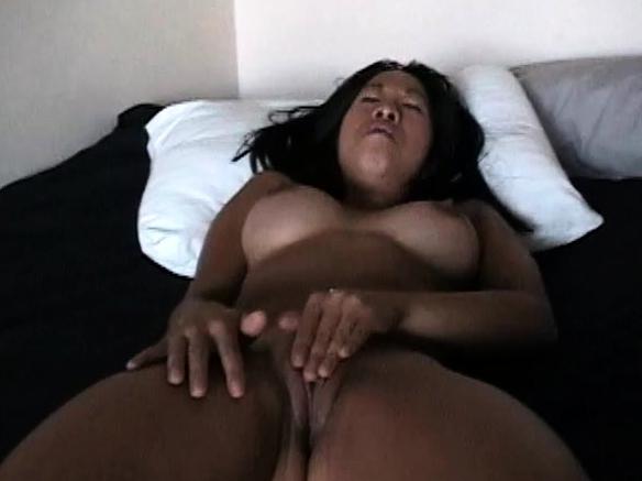 Asian Orgasmic Girlfriend With Big Breasts