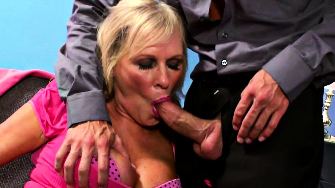 Cock Cocked Fucked Busty Mature Lady