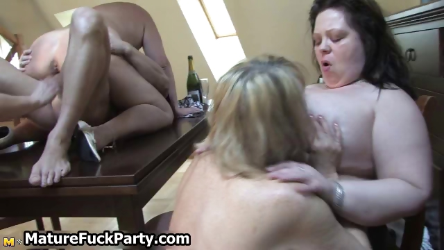 Porn Tube of Lucky Stripper Gets To Fuck Part5
