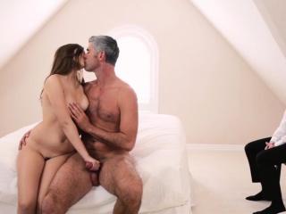 Порно ретро зрелых в чулках фильмы