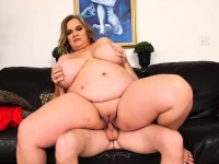 Busty BBW Mom Cami Cooper Fucks Her Next Door Neighbor Teen | Porn-Update.com