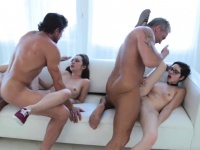 Teen all girl orgy and bikini jerk-off hd A Magical | Porn-Update.com