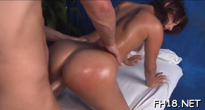 Sexy 18 Girl Gets Banged Hard By Her Rubber