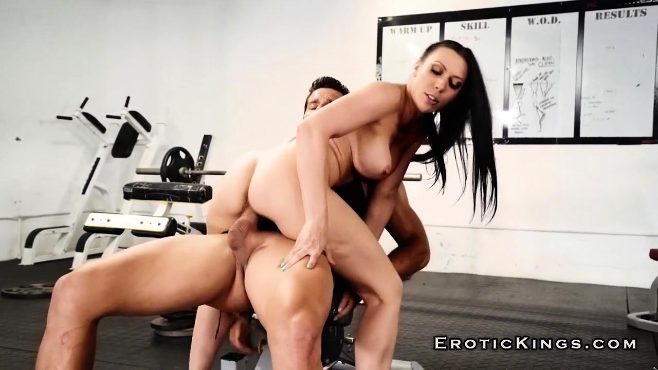 Busty Babe Loves Riding Hard Cock Hiding From Her Boyfriend