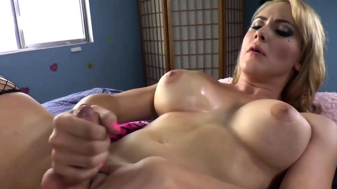 Sexy Tgirl Hazel Tucker Enjoys Sex With Girlfriend