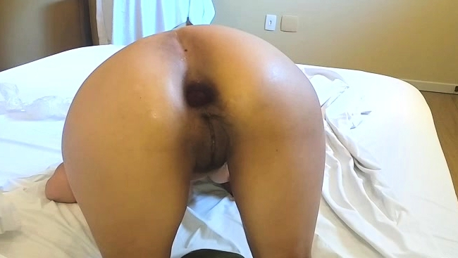 Extreme Anal Fisting And Xxl Inserts