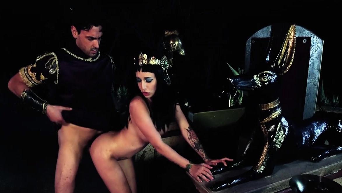 Stevie Shae En Cleopatra