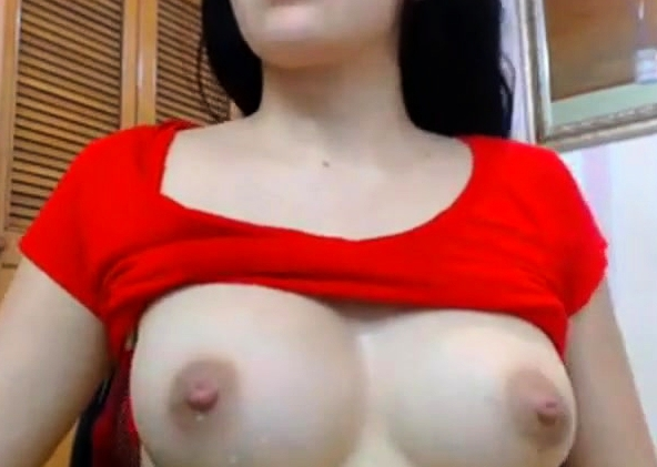 Fabulous Breasts Full Of Milk